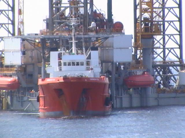 CARIBBEAN FOS - Offshore Support work