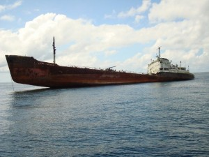 Five Oceans Salvage Shipwreck In West Africa Five Oceans Salvage - What are the five oceans