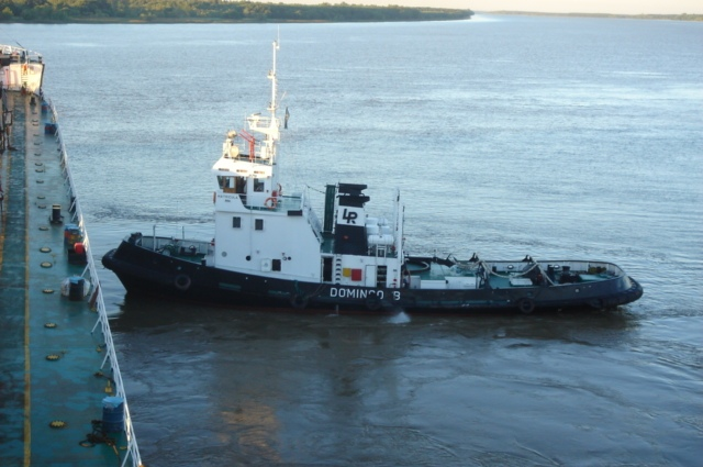 Five Oceans Salvage Salvage Operation MV AGIA SOFIA Five - What are the five oceans