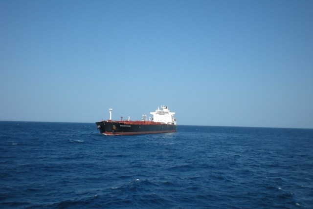 Five Oceans Salvage - MV MEGACORE PHILOMENA salvage operation